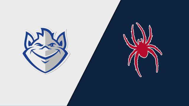 Saint Louis vs. Richmond (Baseball)
