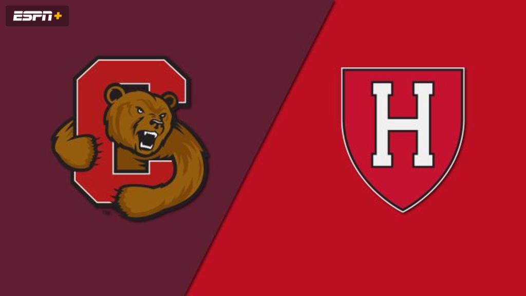 #24 Cornell vs. Harvard (M Soccer)