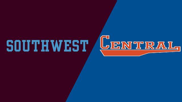 River Ridge, LA vs. Wheelersburg, OH (Little League Softball World Series)