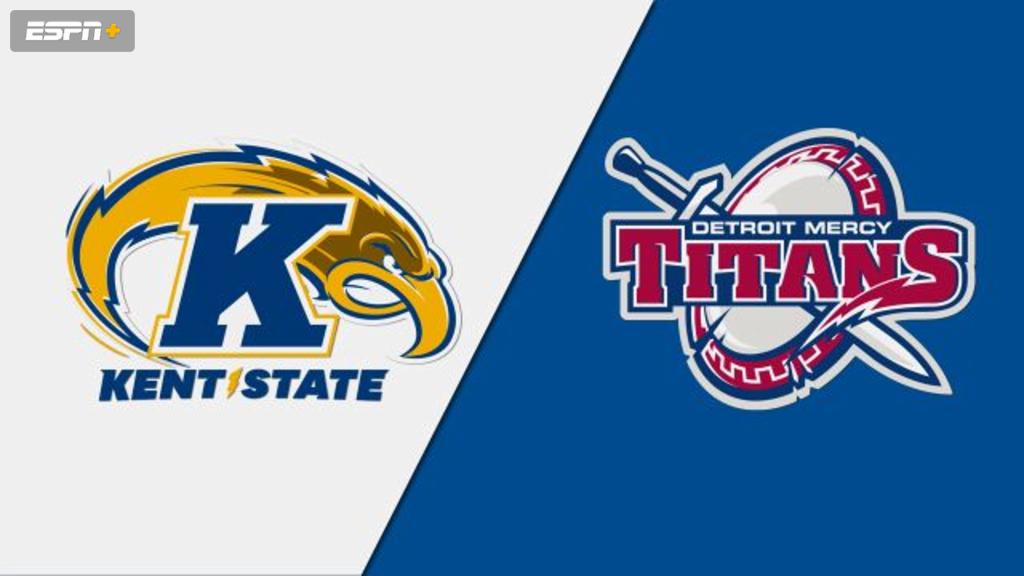 Kent State vs. Detroit Mercy (W Lacrosse)