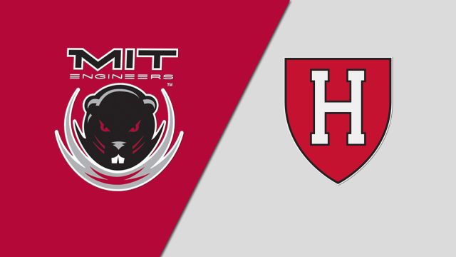 MIT vs. Harvard (M Basketball)