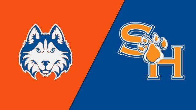 Houston Baptist vs. Sam Houston State (Game #10) (Southland Conference Baseball Tournament)