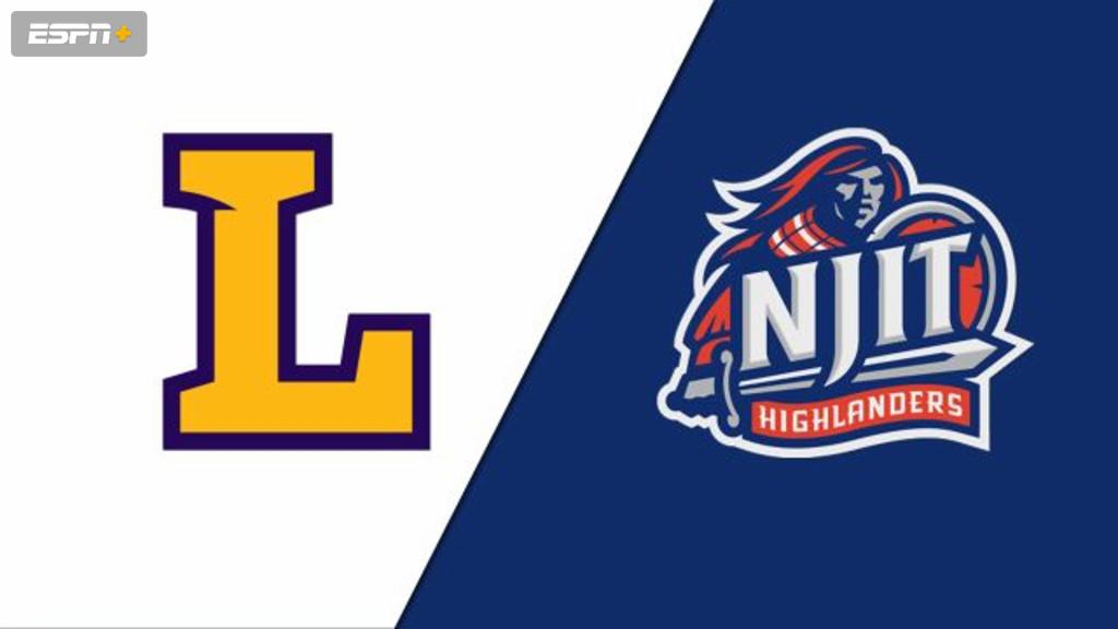 Lipscomb vs. NJIT (M Basketball)