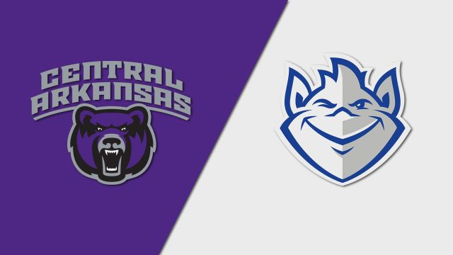 Central Arkansas vs. Saint Louis (M Soccer)