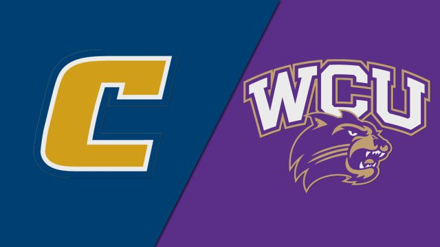 Chattanooga vs. Western Carolina (Football)