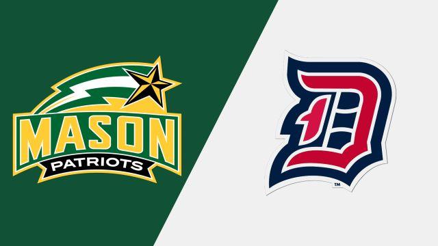 George Mason vs. Duquesne (W Volleyball)