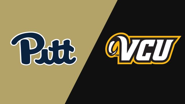 Pittsburgh vs. VCU