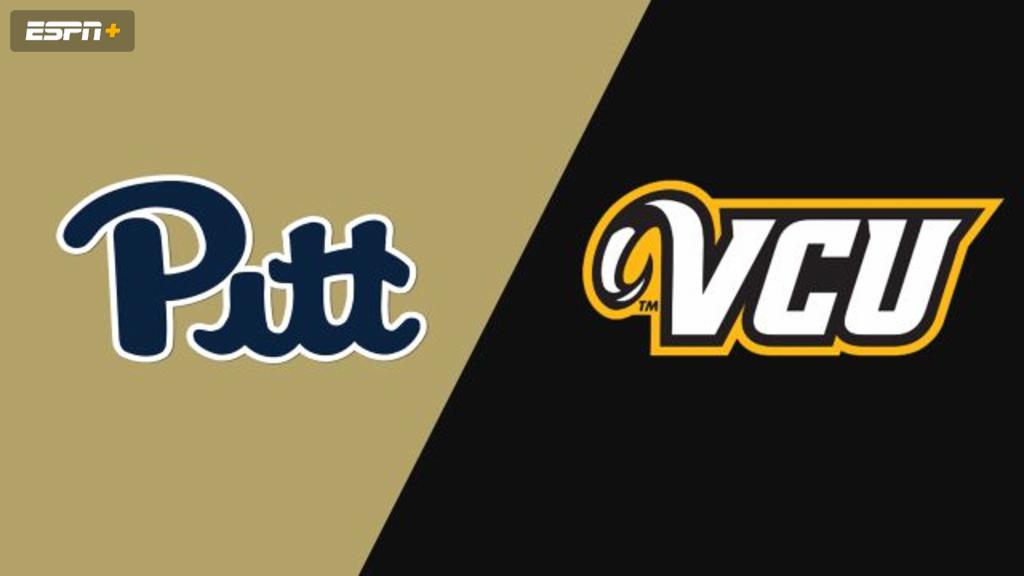 Pittsburgh vs. VCU (M Soccer)