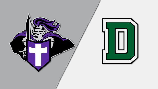 Holy Cross vs. Dartmouth (Field Hockey)