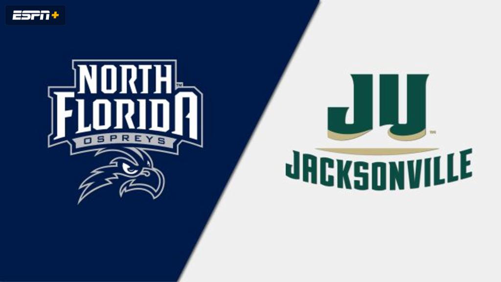 North Florida vs. Jacksonville (W Basketball)