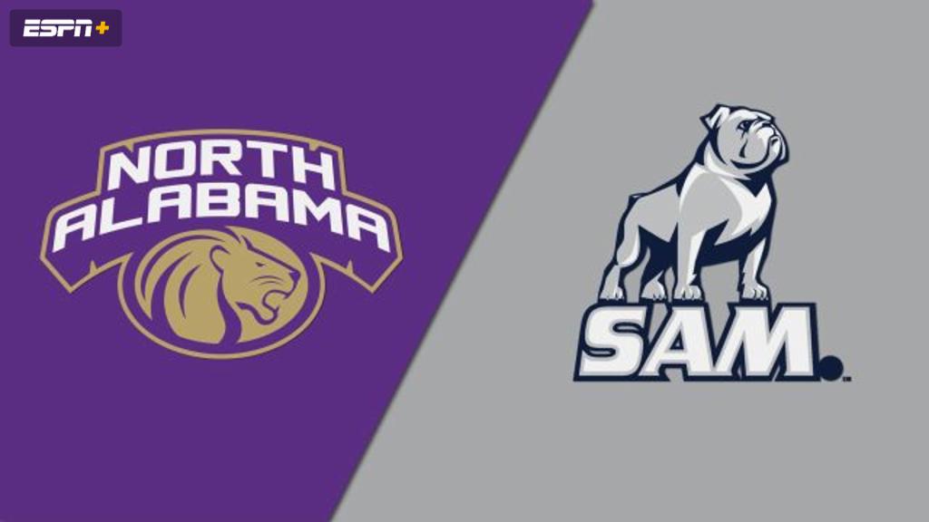 North Alabama vs. Samford (W Volleyball)