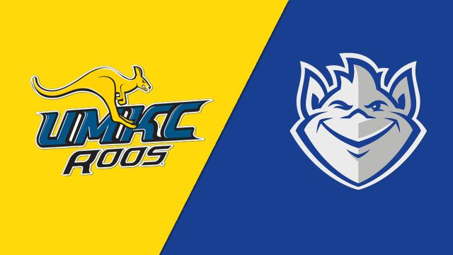 UMKC vs. Saint Louis (W Volleyball)