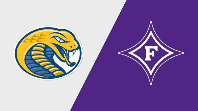 Coker vs. Furman (W Basketball)