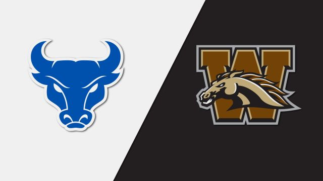 Buffalo vs. Western Michigan (W Volleyball)