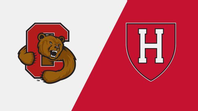 Cornell vs. Harvard (Wrestling)