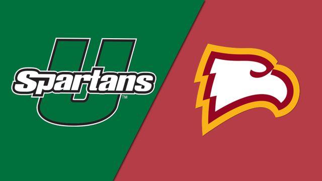 USC Upstate vs. Winthrop (W Volleyball)