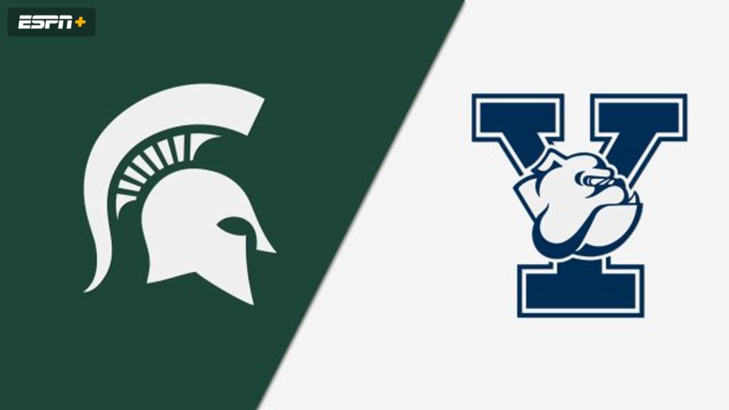 #4 Michigan State vs. Yale (M Soccer)