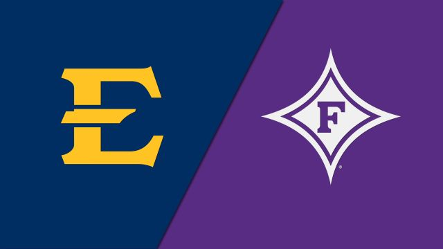 East Tennessee State vs. Furman (M Basketball)