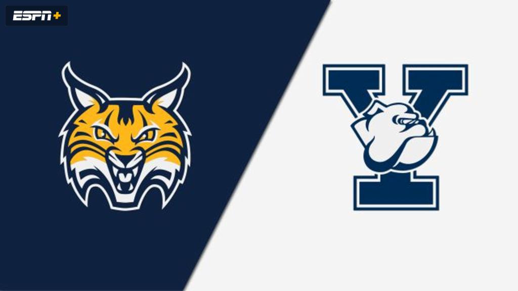 Quinnipiac vs. #5 Yale (M Lacrosse)