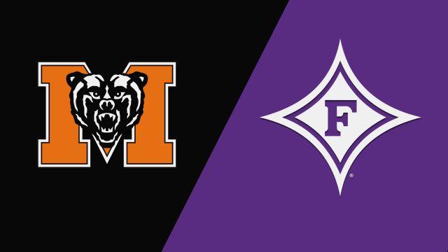 Mercer vs. Furman (Quarterfinal #4) (SoCon Men's Basketball Championship)