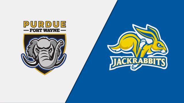 Purdue Fort Wayne vs. South Dakota State (Quarterfinal #1) (Summit League Women's Basketball Championship)