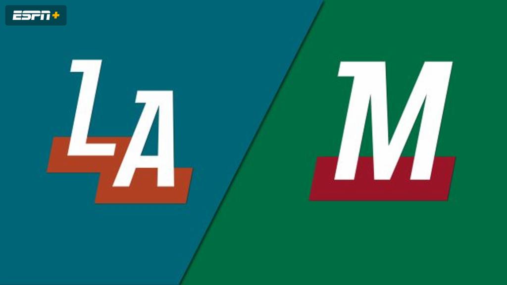 Guayama, Puerto Rico vs. Matamoros, Mexico
