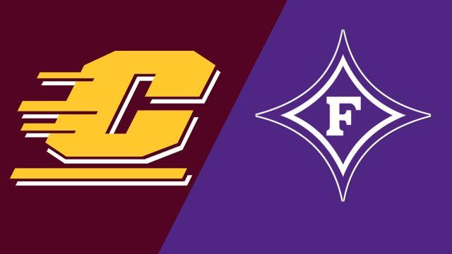 Central Michigan vs. Furman (W Lacrosse)