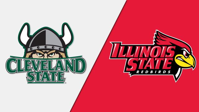 Cleveland State vs. Illinois State (M Basketball)