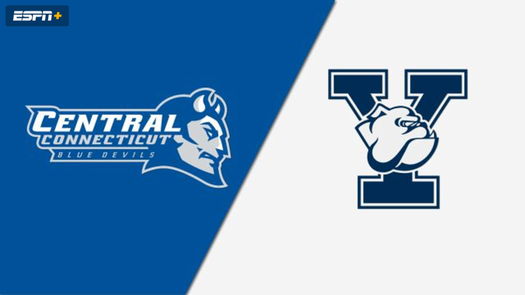 Central Connecticut State vs. Yale (Softball)