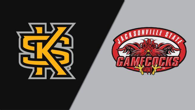 Kennesaw State vs. Jacksonville State (Softball)