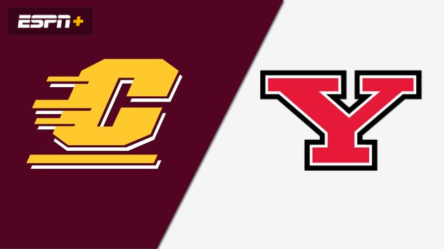 Central Michigan vs. Youngstown State (W Volleyball)