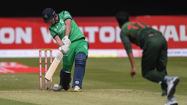 Ireland vs. Bangladesh (Match #6)