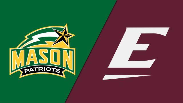 George Mason vs. Eastern Kentucky (W Basketball)