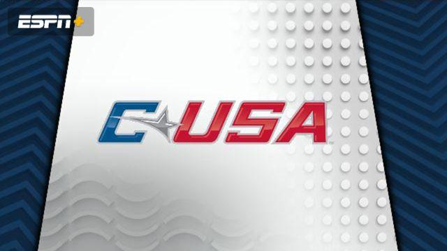 2019 C-USA Basketball Tipoff