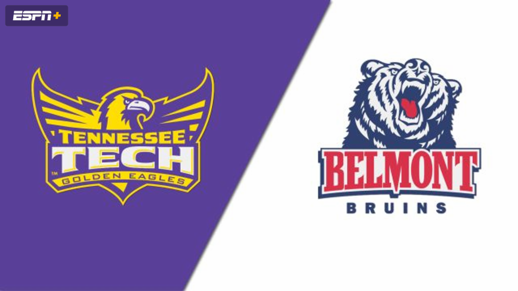 Tennessee Tech vs. Belmont (W Volleyball)