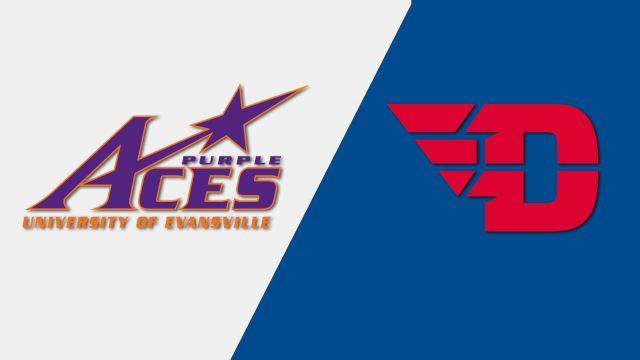 Evansville vs. Dayton