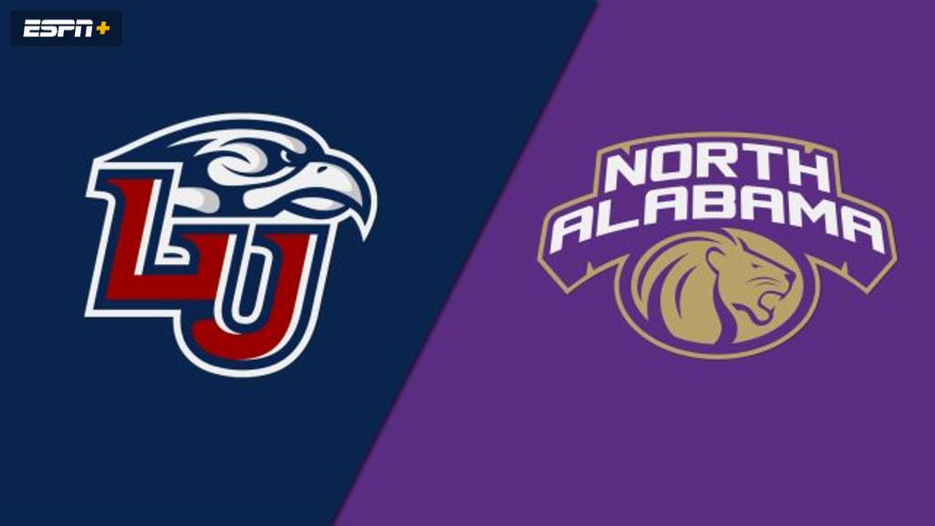 Liberty vs. North Alabama (M Basketball)