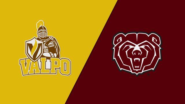 Valparaiso vs. Missouri State (W Volleyball)