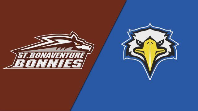 St. Bonaventure vs. Morehead State (Softball)