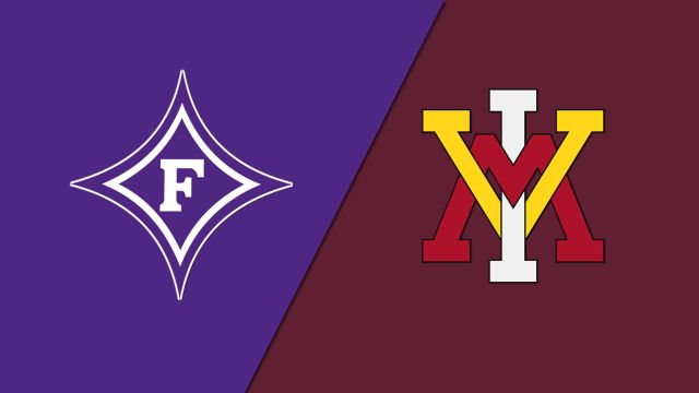 Furman vs. VMI (Football)