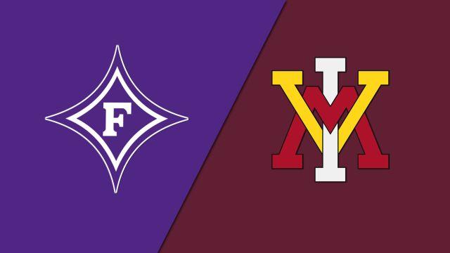 Furman vs. VMI (Football)