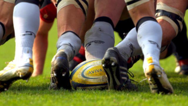 HSBC World Rugby Sevens Series (Quarterfinals)