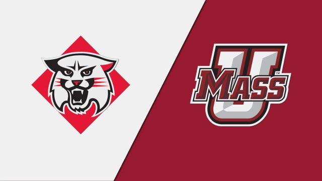 Davidson vs. UMass (M Basketball)