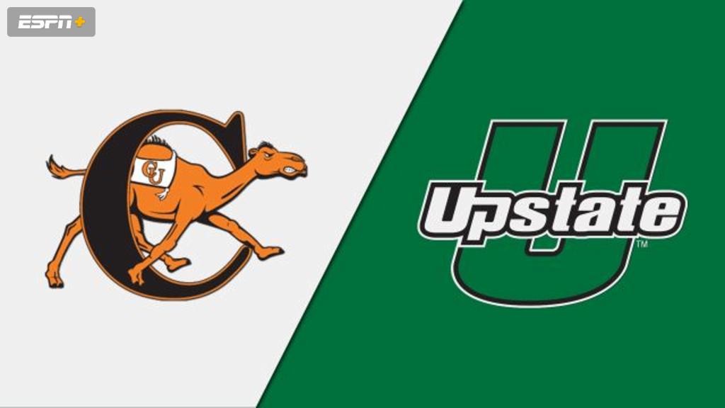 Campbell vs. USC Upstate (Baseball)