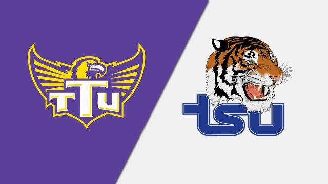 Tennessee Tech vs. Tennessee State (M Basketball)