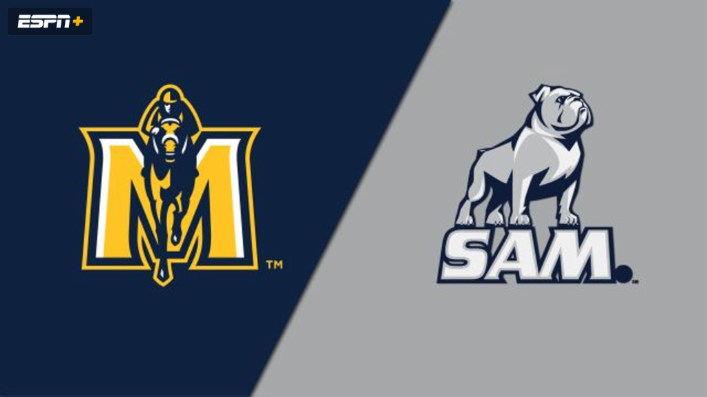 Murray State vs. Samford (W Soccer)