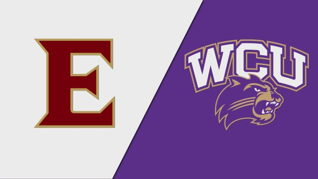 Elon vs. Western Carolina (Baseball)