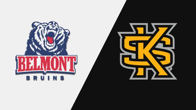 Belmont vs. Kennesaw State (M Basketball)