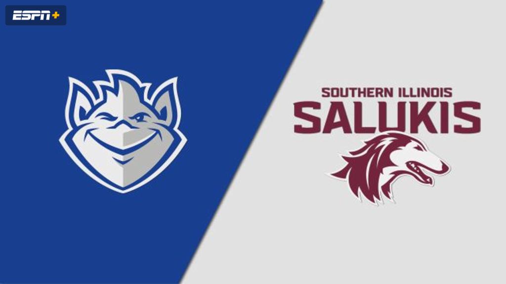 Saint Louis vs. Southern Illinois (Baseball)