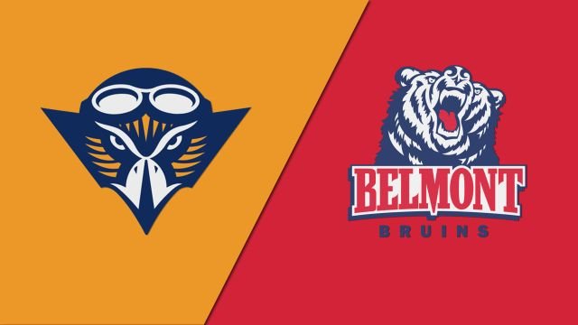 UT Martin vs. Belmont (Championship) (OVC Women's Basketball Championship)